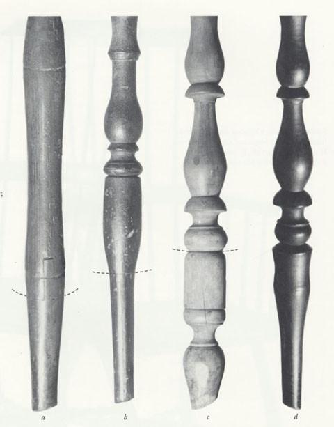 antique windsor chair identification Nancy Goyne Evans | Identifying and Understanding Repairs and  antique windsor chair identification